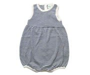 <img class='new_mark_img1' src='https://img.shop-pro.jp/img/new/icons7.gif' style='border:none;display:inline;margin:0px;padding:0px;width:auto;' />FUB(ファブ)/Baby Romper Suit/ecru navy