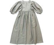 <img class='new_mark_img1' src='https://img.shop-pro.jp/img/new/icons20.gif' style='border:none;display:inline;margin:0px;padding:0px;width:auto;' />GRIS(グリ)/Gathered Dress Beige