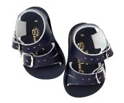 Salt Water Sandals(ソルトウォーター)/Baby Seawee navy