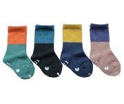 <img class='new_mark_img1' src='https://img.shop-pro.jp/img/new/icons7.gif' style='border:none;display:inline;margin:0px;padding:0px;width:auto;' />mina perhonen(ミナ ペルホネン)/duo socks