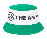 <img class='new_mark_img1' src='https://img.shop-pro.jp/img/new/icons7.gif' style='border:none;display:inline;margin:0px;padding:0px;width:auto;' />The Animals Observatory/STARFISH BABY ONESIZE HAT/green