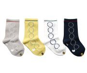 <img class='new_mark_img1' src='https://img.shop-pro.jp/img/new/icons58.gif' style='border:none;display:inline;margin:0px;padding:0px;width:auto;' />mina perhonen(ミナ ペルホネン)/Baby tambourine socks