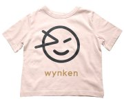 <img class='new_mark_img1' src='https://img.shop-pro.jp/img/new/icons20.gif' style='border:none;display:inline;margin:0px;padding:0px;width:auto;' />【40%off】wynken(ウィンケン)/WYNKEN TEE/pink
