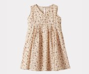 <img class='new_mark_img1' src='https://img.shop-pro.jp/img/new/icons20.gif' style='border:none;display:inline;margin:0px;padding:0px;width:auto;' />【40%off】CARAMEL(キャラメル )/OCTOPUS DRESS DITSY FLORAL PRINT