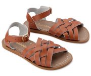 <img class='new_mark_img1' src='https://img.shop-pro.jp/img/new/icons20.gif' style='border:none;display:inline;margin:0px;padding:0px;width:auto;' />【30%off】Salt Water Sandals(ソルトウォーター)/Lady's Retro tan