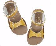 Salt Water Sandals(ソルトウォーター)/Surfer mustard/13〜22.5cm