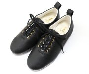 <img class='new_mark_img1' src='https://img.shop-pro.jp/img/new/icons7.gif' style='border:none;display:inline;margin:0px;padding:0px;width:auto;' />NINOS(ニーニョ)/Ballet Shoes - black