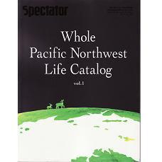 <img class='new_mark_img1' src='https://img.shop-pro.jp/img/new/icons58.gif' style='border:none;display:inline;margin:0px;padding:0px;width:auto;' />spectator 『No.19 -Whole pacific Northwest Life Catalog vol.1-』 (MAGAZINE/JPN)