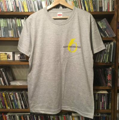 EGYPT RECORDS 『thix T-Shirts』 (TEE/JPN)