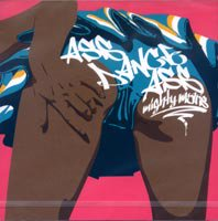 <img class='new_mark_img1' src='//img.shop-pro.jp/img/new/icons25.gif' style='border:none;display:inline;margin:0px;padding:0px;width:auto;' />DJ MIGHTY MARS『ASS DANCE ASS』 (CD/JPN /MIX CD)