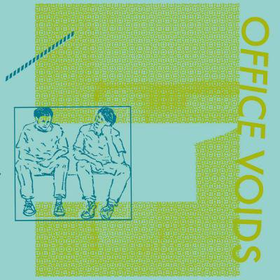 OFFICE VOIDS 『s/t』 (7