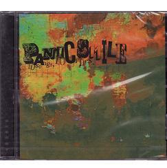 PANICSMILE 『10songs, 10cities.』 (CD/ALTERNATIVE *PUNK)