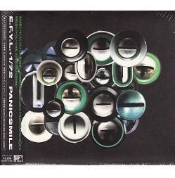 PANICSMILE 『E.F.Y.L. + 1/72』 (CD/ALTERNATIVE *PUNK)
