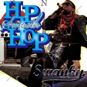 DJ Swanky 『HIPHOP smooth』 (CD-R/MIX CD)