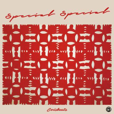 EVISBEATS 『Special Special』 (CD/JPN/ MIX CD)