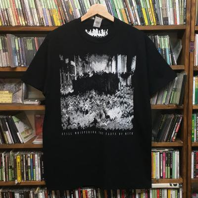 Corrupted 『Still whispering the taste of myth T-Shirts』 (TEE/JPN/ HARDCORE)