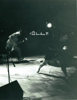 less than TV 25周年記念写真集 『I ACCEPT ALL』 (BOOK/JPN/ PUNK)