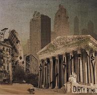 FILASTINE『dirty bomb』 (CD/US/ELECTRO...etc) ROMZステッカー付き