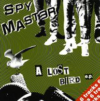 <img class='new_mark_img1' src='//img.shop-pro.jp/img/new/icons53.gif' style='border:none;display:inline;margin:0px;padding:0px;width:auto;' />SPYMASTER 『A LOST BIRD e.p.』 (7