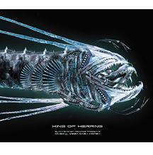 VIZZA CASH MONEY『KING OF HERRING』(CD/JPN/ MIX CD)