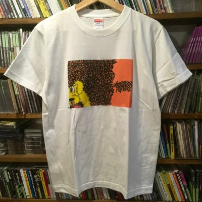 MASTERPEACE 『WANT TO LIVE, WANT TO DO IT T-Shirts [ホワイト]』 (TEE/JPN)