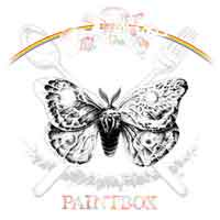 PAINTBOX / TRIP, TRANCE & TRAVELLING