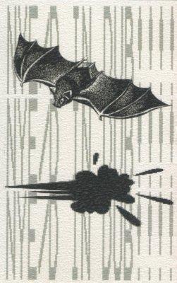 YPY 『NYE/D IN DUB』 (TAPE/JPN/ ELECTRO)