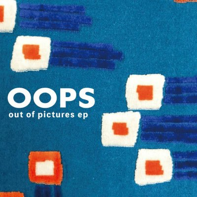 OOPS 『out of pictures ep』 (CD/JPN/ HARDCORE)