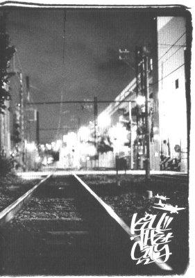 V.A. 『KILL THE CITY』 (DVD-R/ART, GRAFFITI, DOCUMENT)