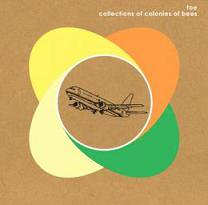toe × Collections Of Colonies Of Bees『split』 (CD/JPN/ROCK)
