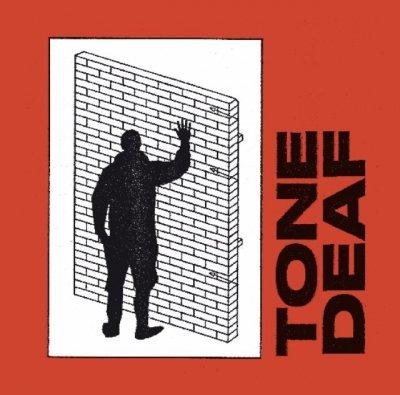 TONE DEAF 『s/t (2nd EP)』 (7