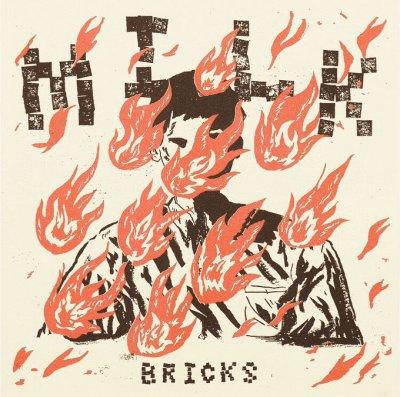 MILK 『BRICKS』 (7