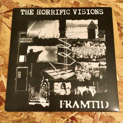 【USED】 FRAMTID 『THE HORRIFIC VISIONS』 (7