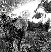CIA (TONO & HAZZY)『DUBRICK FILM』 (CD-R/JPN/MIX CD)