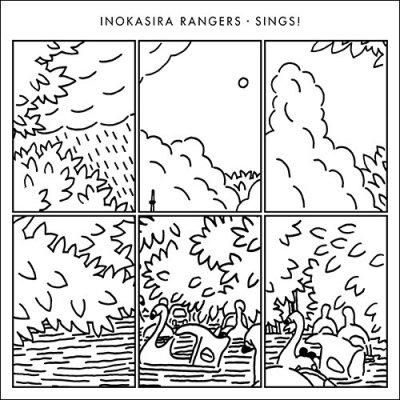 井の頭レンジャーズ 『SINGS!』 (CD/JPN/ REGGAE, POP)