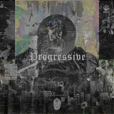 NOIZEGOAT 『Progressive [1stプレス]』 (CD/JPN/ HARDCORE)
