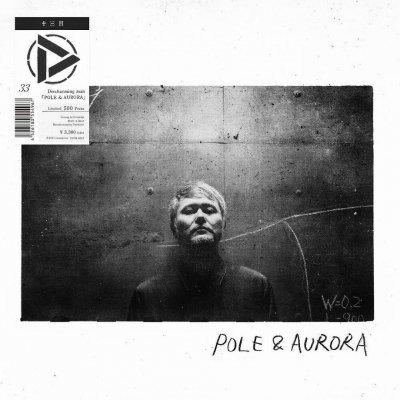 【4/21発売】Discharming man 『POLE & AURORA』 (12