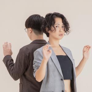 【5/19発売】千紗子と純太 『だからさよなら』 (12