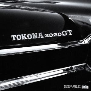 【5/19発売】DJ RYOW × ILLMARIACHI (Tokona-X+刃頭) 『TOKONA 2020 GT』 (7
