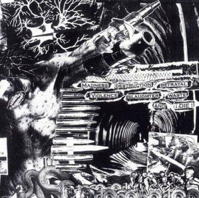 RED 『GOLDEN OATH OF ALLEGIANCE + DEMO + COMP TRACKS [黒盤]』 (12