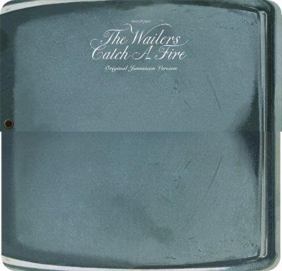 Bob Marley & The Wailers 『Catch A Fire (Original Jamaican Versions)』 (12