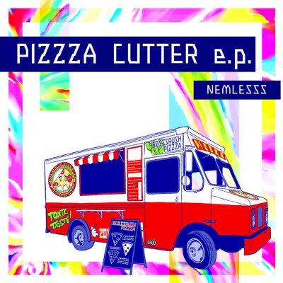 ネムレス 『PIZZZA CUTTER e.p.』 (CD/JPN/ POP , IDOL)