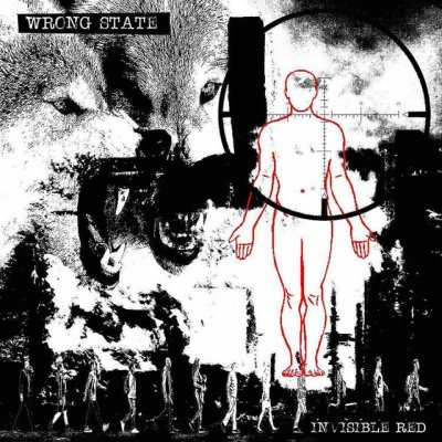 WRONG STATE 『INVISIBLE RED』 (7