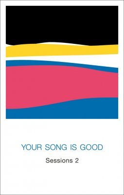 YOUR SONG IS GOOD 『Sessions 2』 (CASSETTE/JPN/ ROCK)