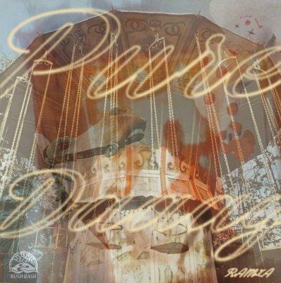 RAMZA 『Pure Daaag』 (CD/JPN/ MIX CD)