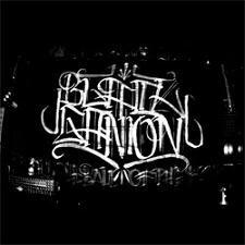 BLACK GANION『First』 (CD/JPN/ HARDCORE)