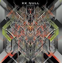 KK NULL『EXTROPY』 (CD/JPN /NOISE *Others)