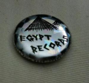 EGYPT RECORDS オリジナル