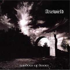 AXEWIELD 『WISDOM OF DOOM』 (12