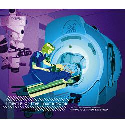 INNER SCIENCE『Theme of the Transitions』 (CD/JPN/ MIX CD)